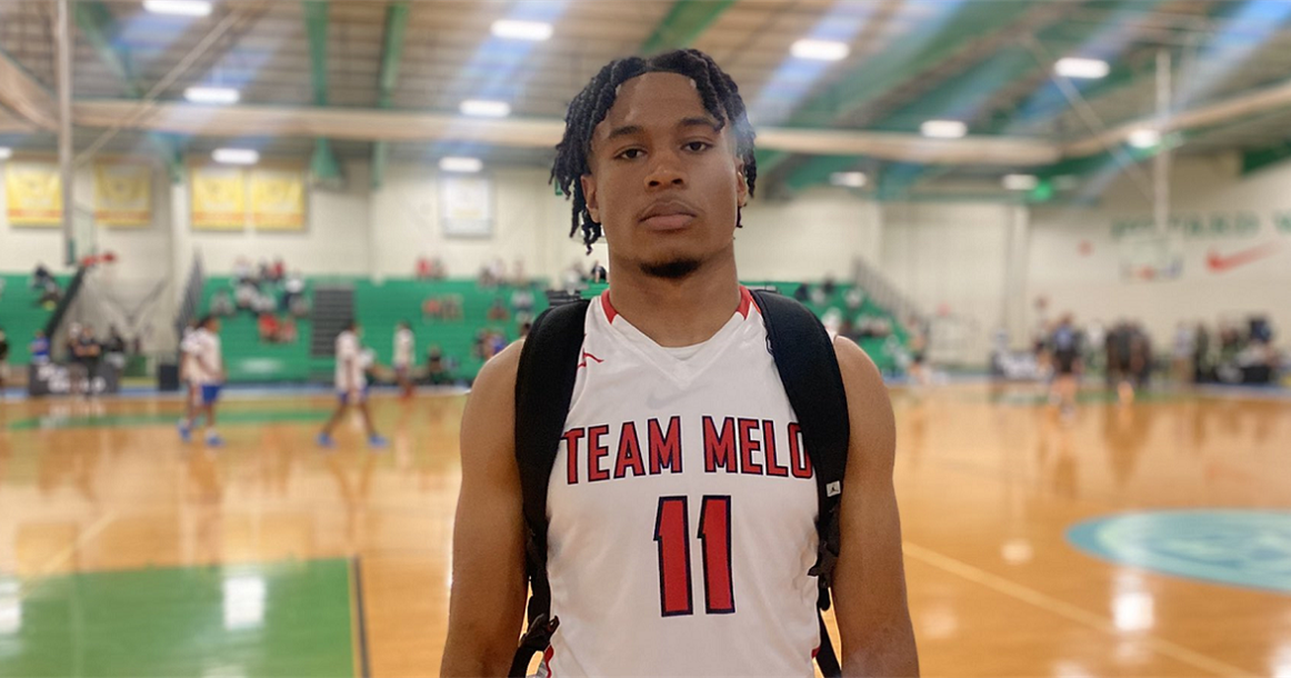 UNC Offers 2022 Small Forward Cam Whitmore