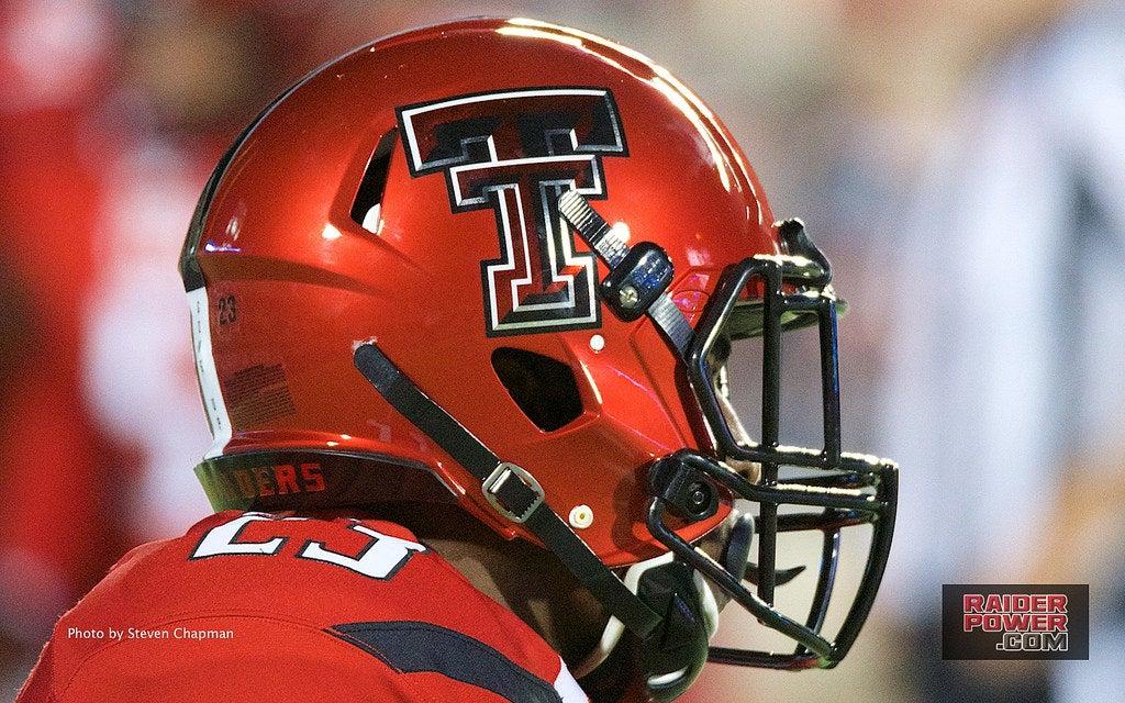 DE Cameron Valentine Commits to Texas Tech