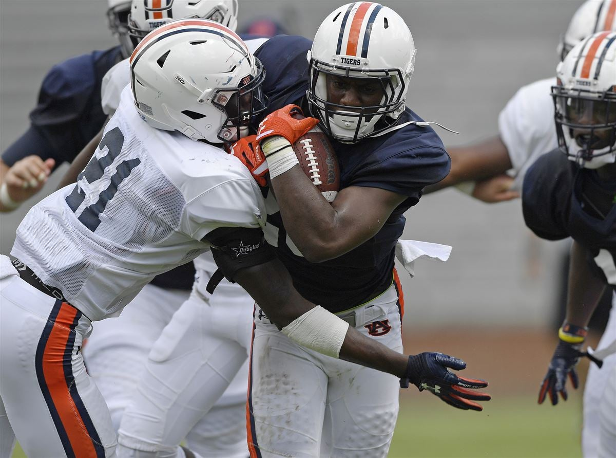 Freshmen Could Help In Auburn Secondary