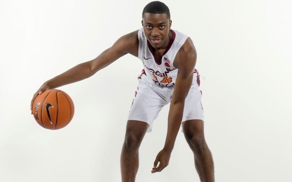 Game Preview Virginia Tech Hosts Virginia Military Institute