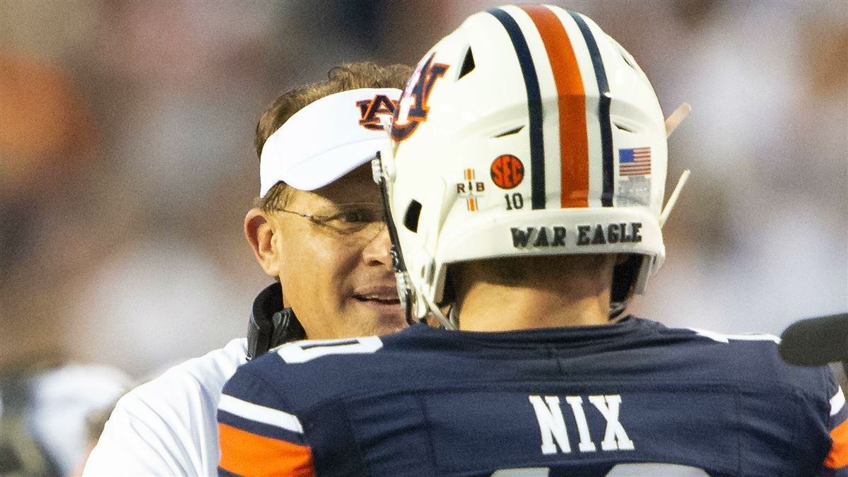 The Roundtable: A difficult road ahead for Auburn
