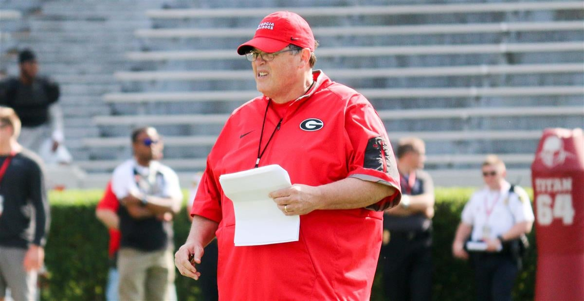 Georgia Football: Jim Chaney Has Yet to Show His Offensive Genius
