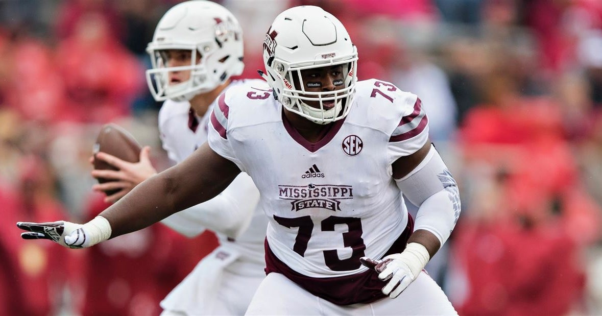Williams, Bulldog blockers plan for physical game with Tigers