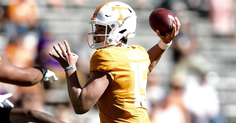 Bold predictions: No. 2 Alabama at Tennessee