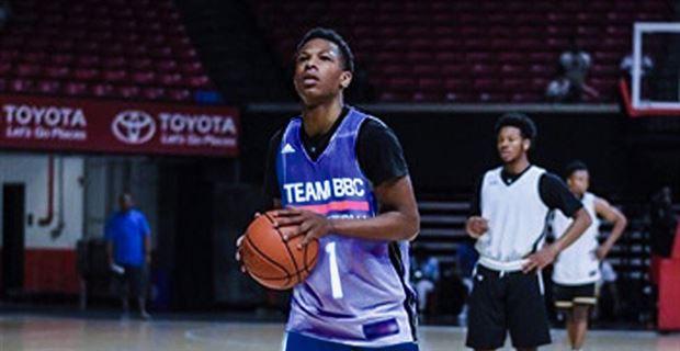 Kentucky hosting 4-star 2020 guard