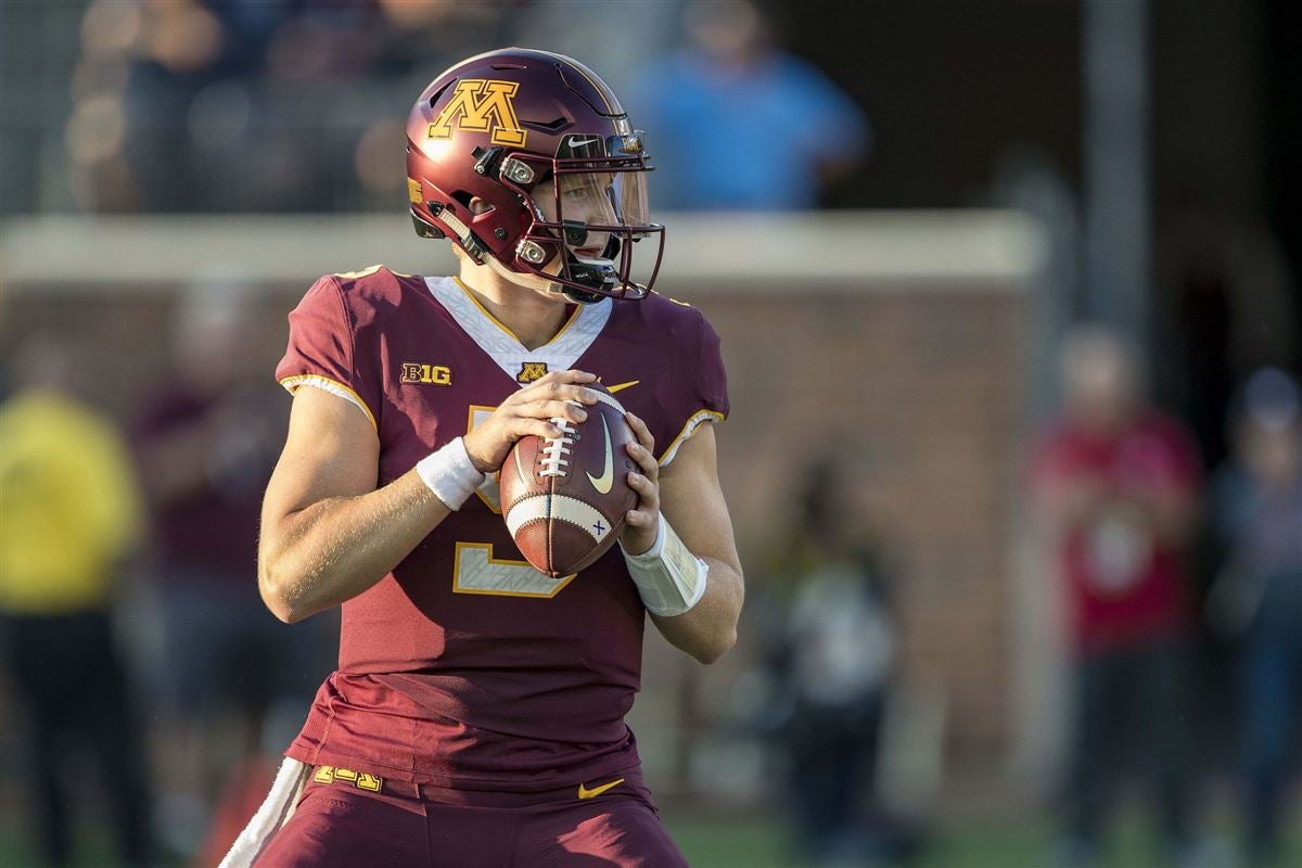 9fa51634 Three Minnesota Offensive Players to Know