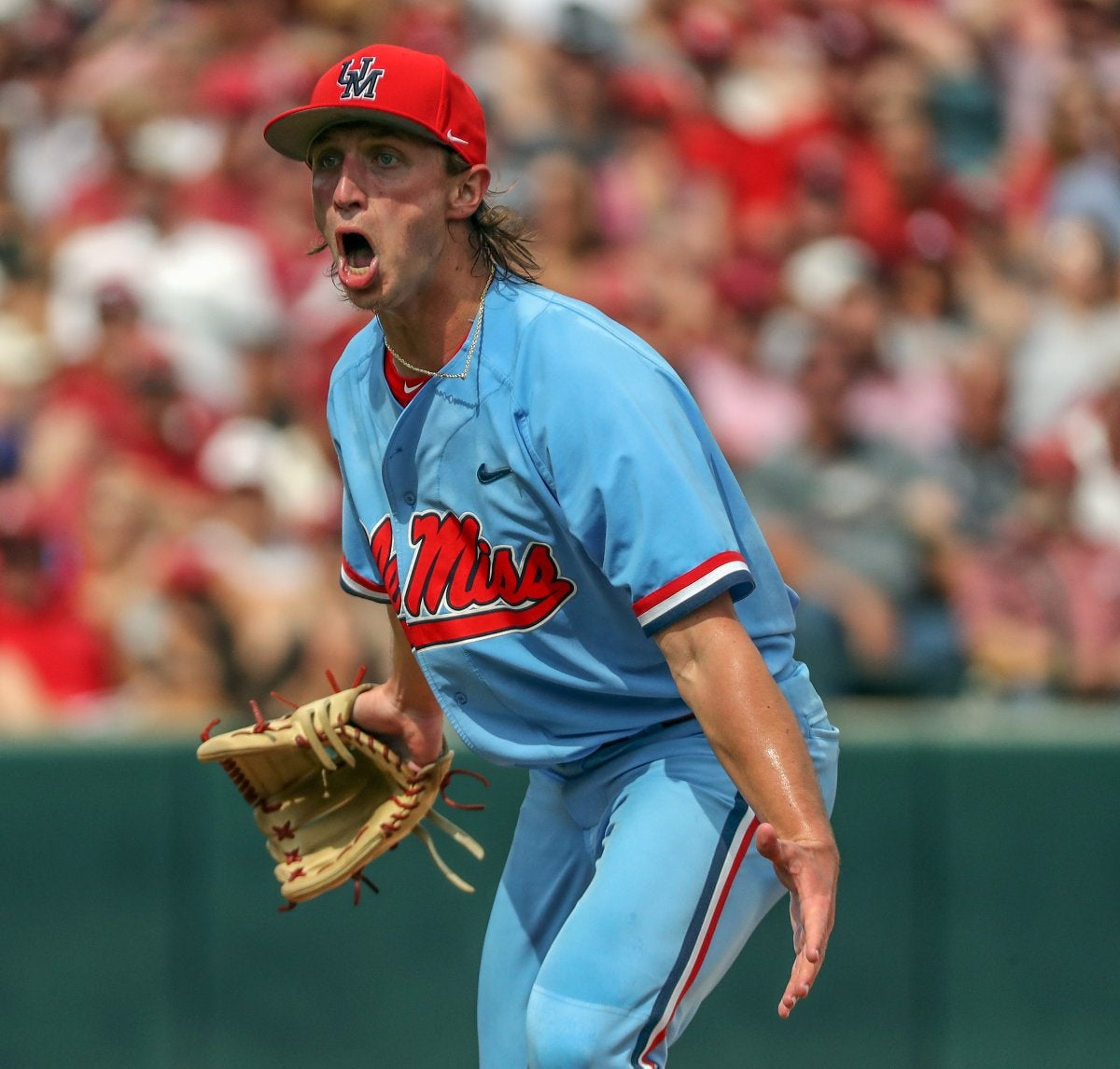 100% authentic 429be 044ec Ole Miss baseball announces 2019 fall schedule