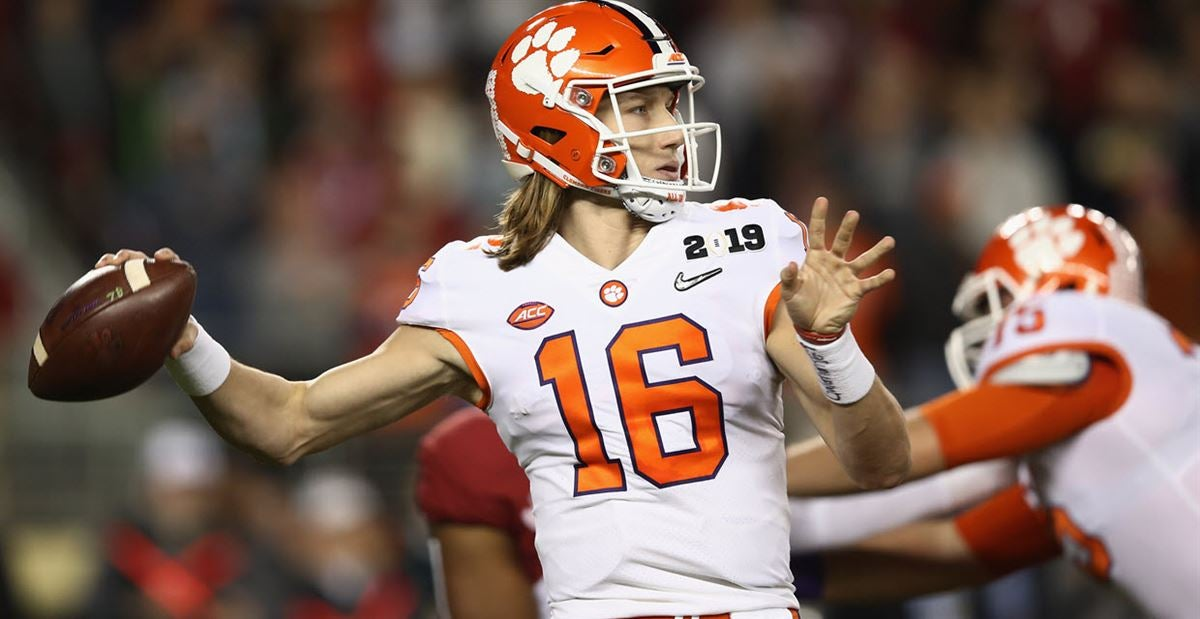 Six Clemson Players Among Espn S Top 50 For 2019
