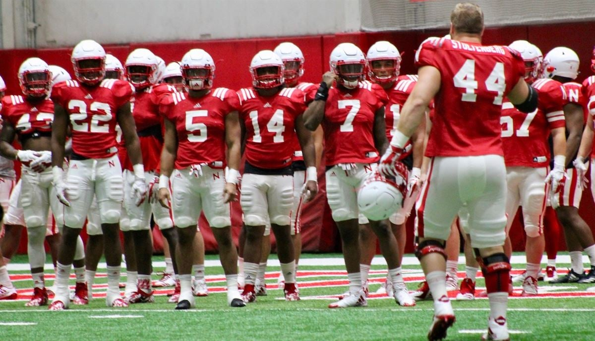 Huskers know they can't afford a mid-August lull