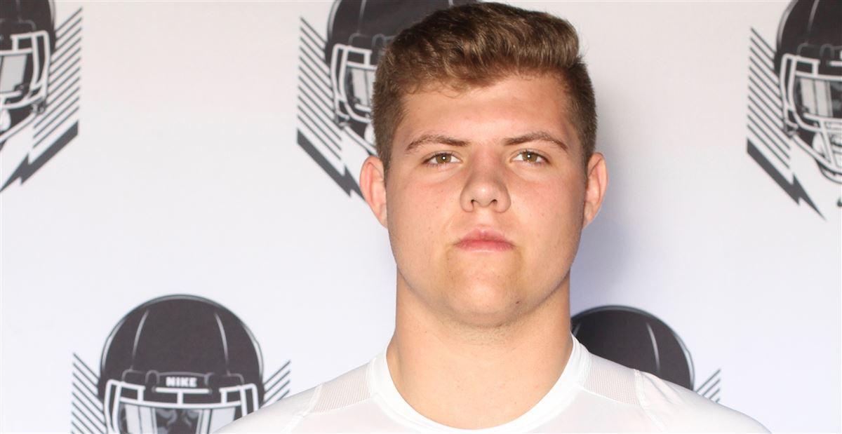 OT Jake Pope '100-percent' committed to Kentucky's cause