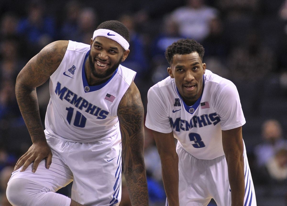 observations and notes from memphis's first basketball practice
