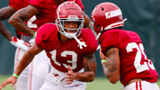 Alabama Has Nation's 13th Toughest Football Schedule