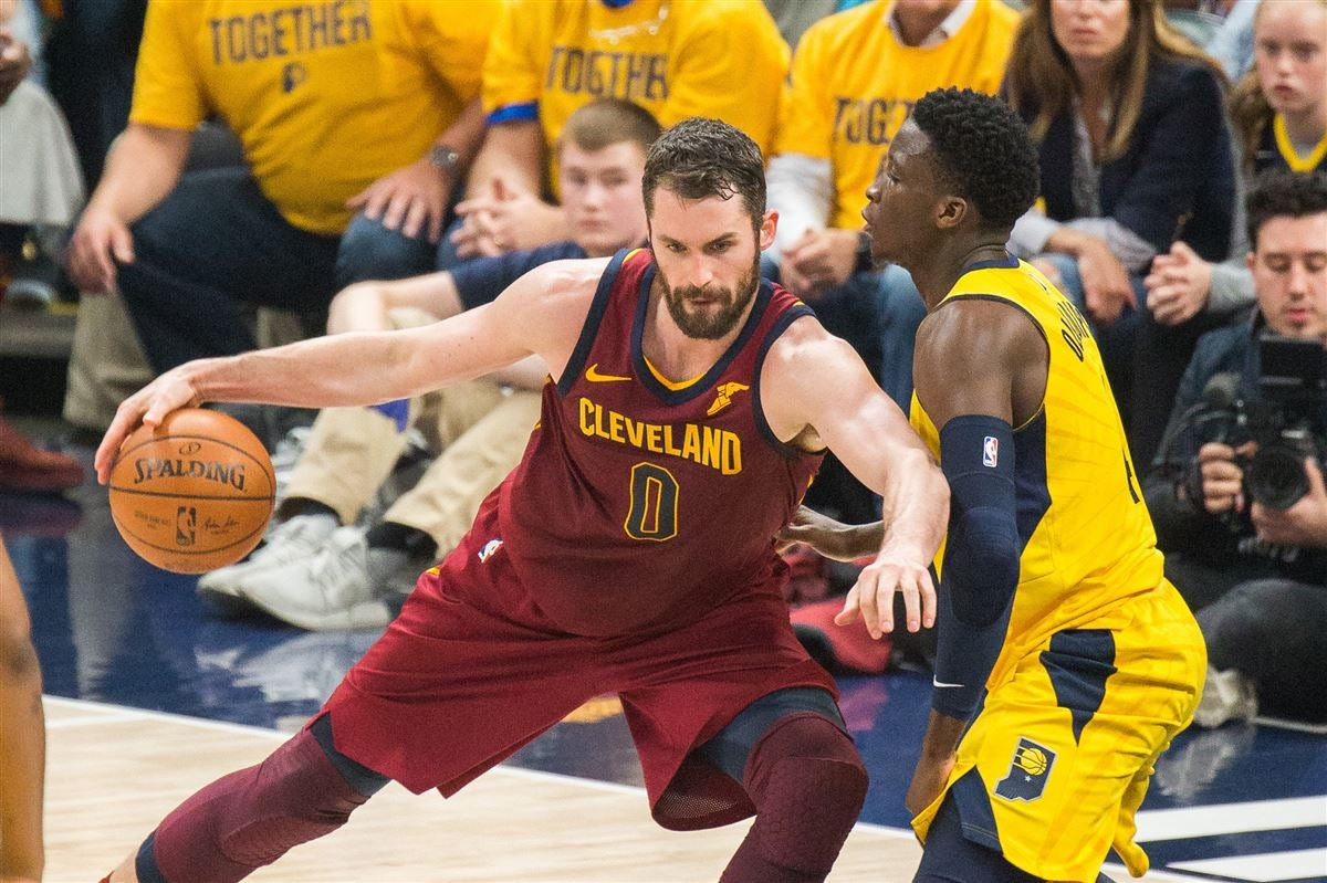 af9ae72acf8 NBA media reacts to the Cavaliers Game 6 loss to the Pacers