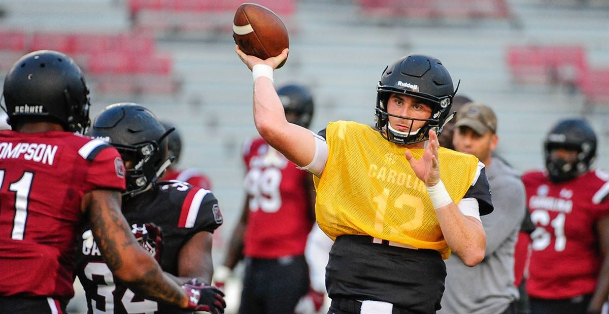 Muschamp voices vote of confidence in his backup QB