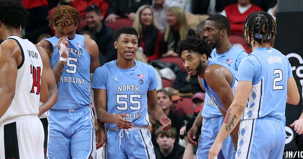 Another UNC Loss Without Key Players