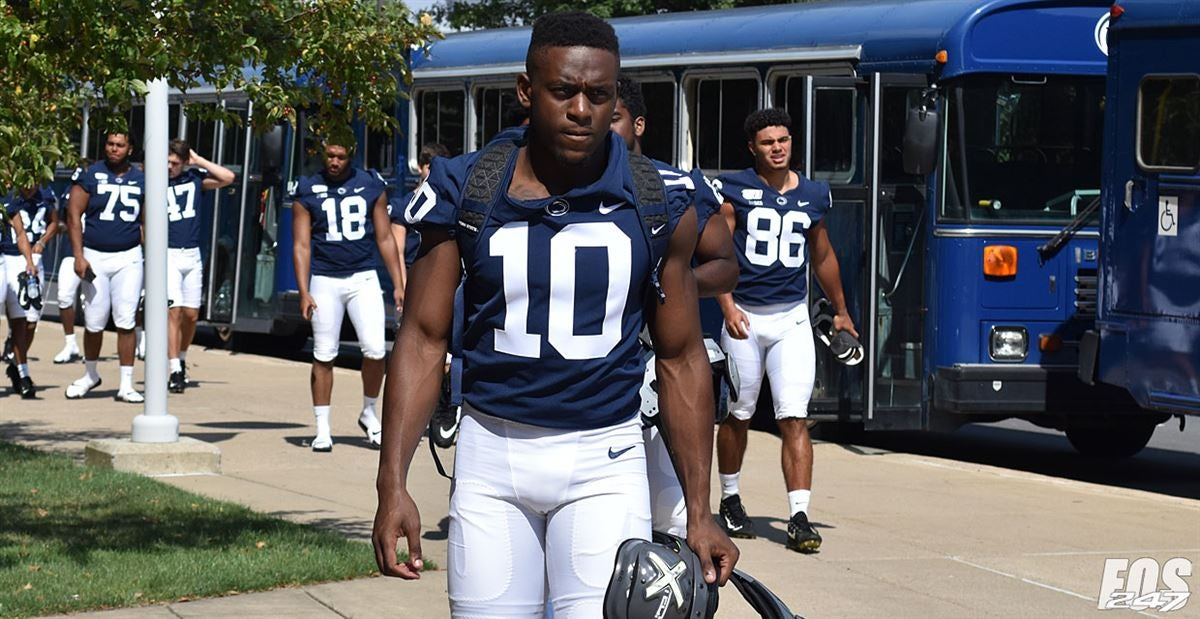Countdown to Kickoff: 10 days until Penn State football