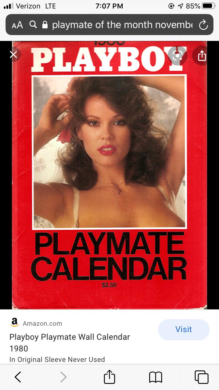 Playboy old Collectible Playboys