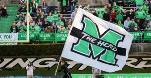 Report: ECU, Marshall agree to another home-and-home series
