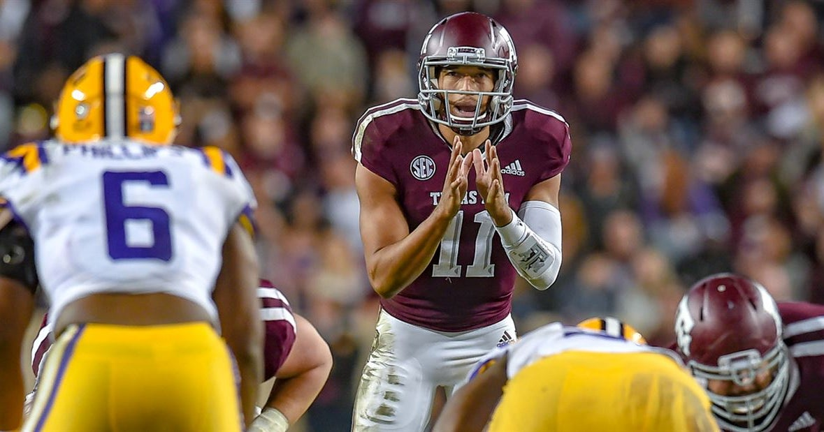ESPN game-by-game predictions for Texas A&M