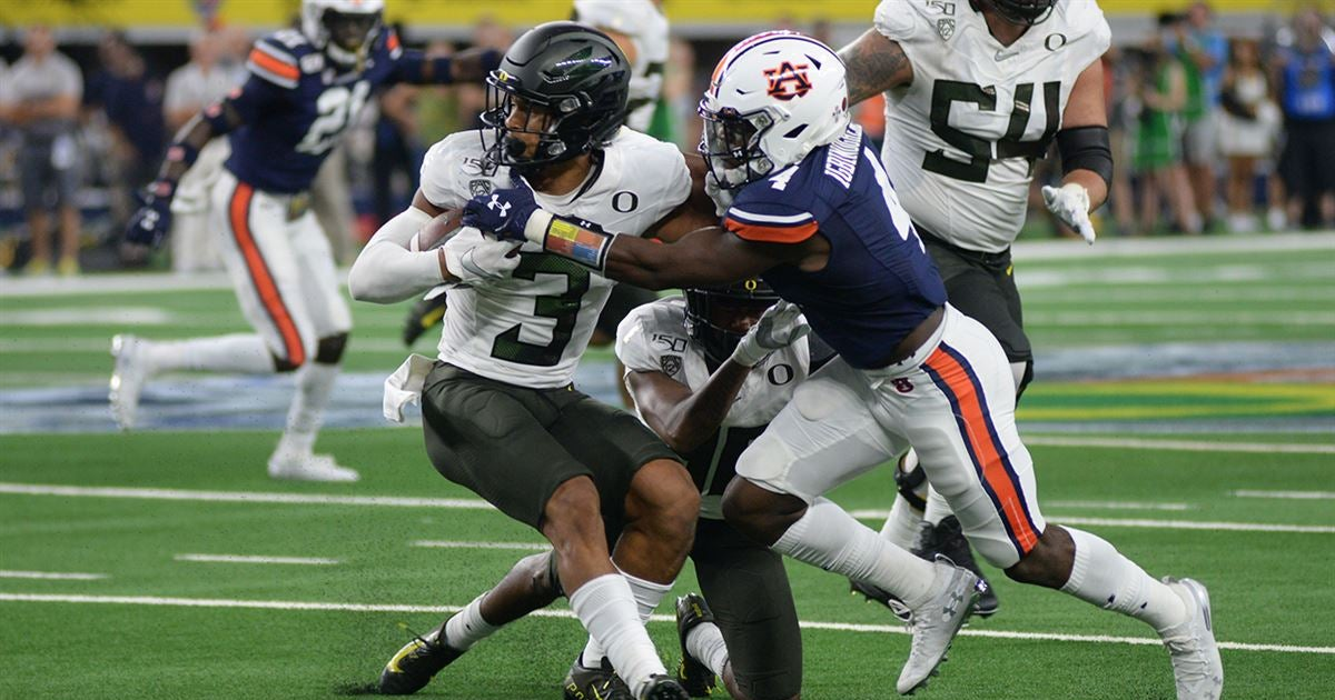 Not a normal Sunday for Auburn as Tigers prep for Hogs