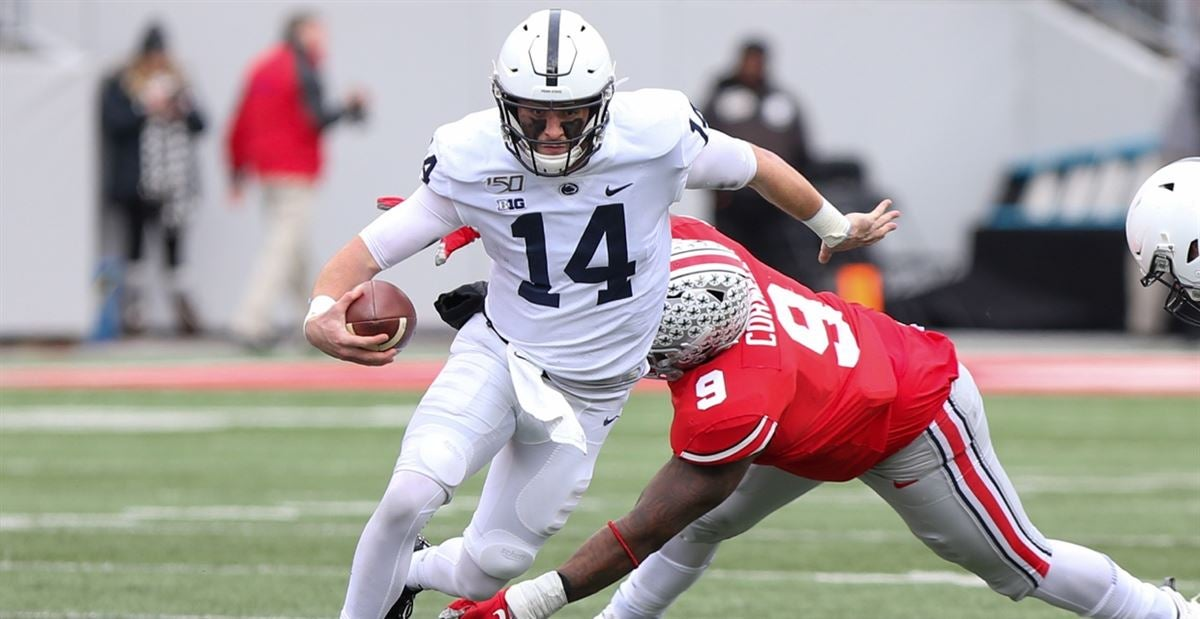 Penn State slips in post-conference championship AP Top 25 Poll