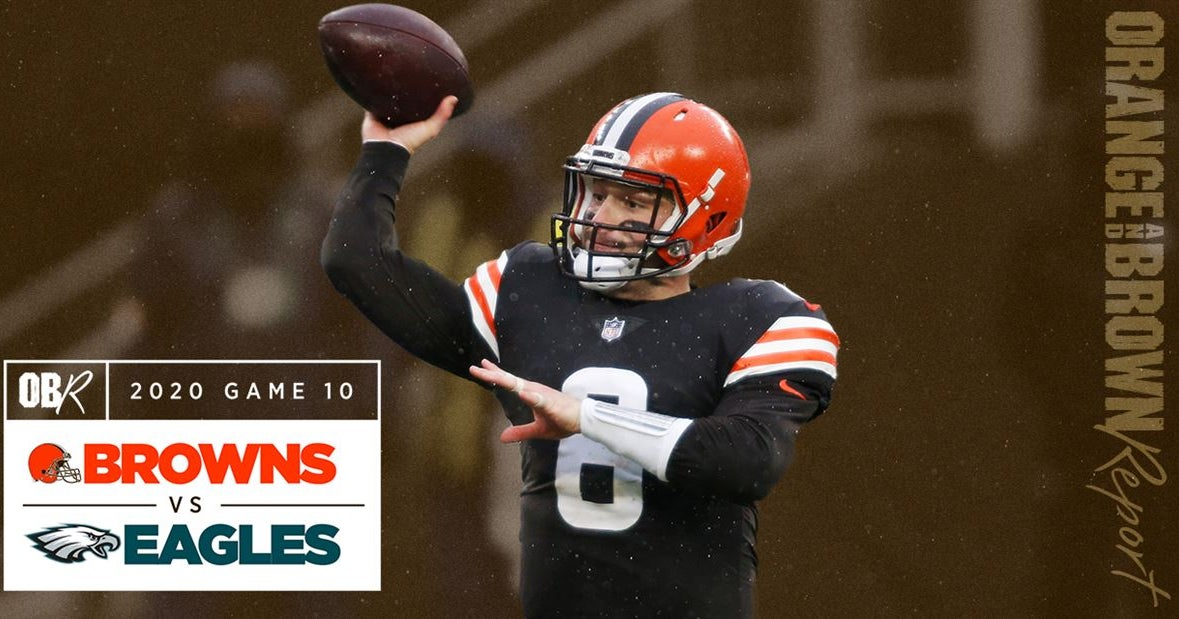 Browns Unlock Key To Offense Consistency In 1st Down Play-Action