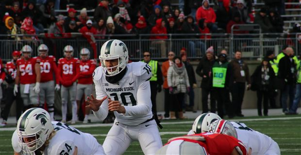 Answering your Michigan State Football Questions and Emails…