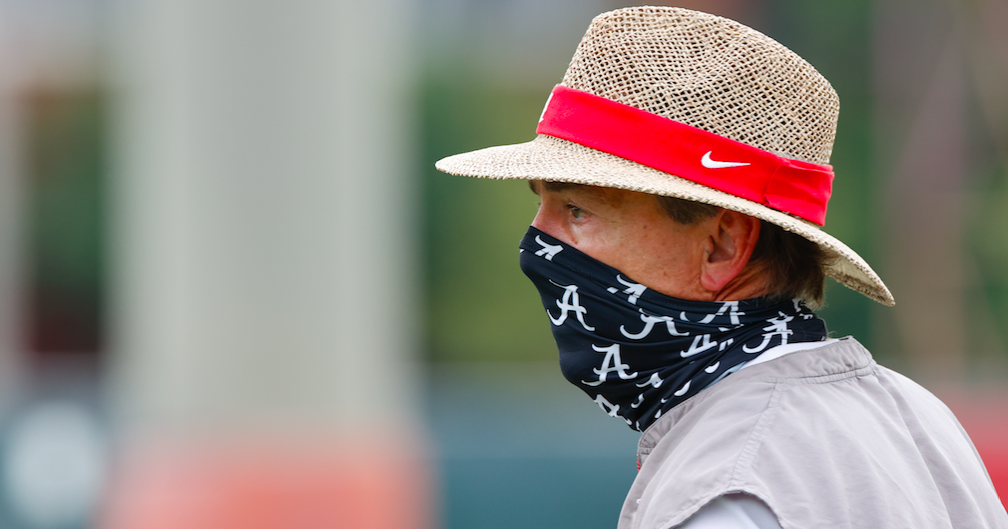 Biggest questions for Alabama heading into spring football practice - 247Sports