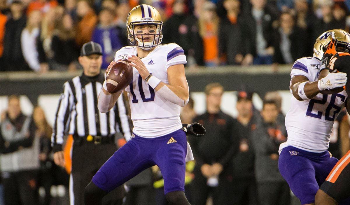Game Grades: Washington/Oregon State