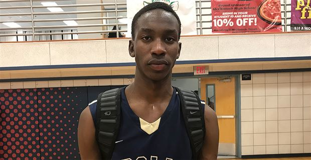Emmanuel Taban making his move in 2019, Pac-12 taking notice