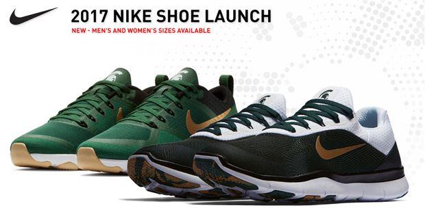 nieuwe Nike Michigan introduceert State vandaag Shoes RRqz8rEn