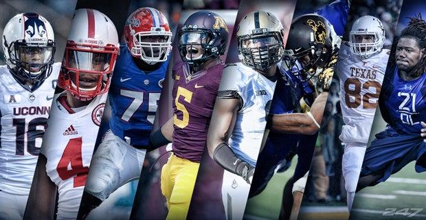 adcdc6d51 Dallas Cowboys 2015 draft recap