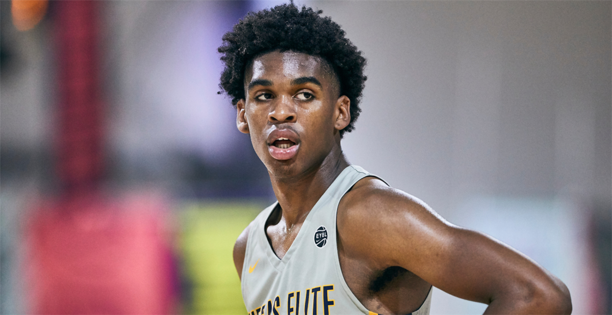 Josh Christopher: Top 10 2020 SG down to five, setting up visits