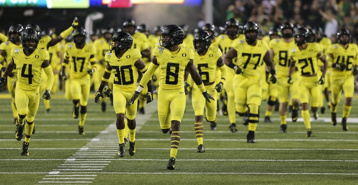 How to Watch: No. 16 Oregon vs. Stanford