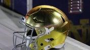 Ex-Notre Dame LB David Adams withdraws name from transfer portal, will no longer pursue football