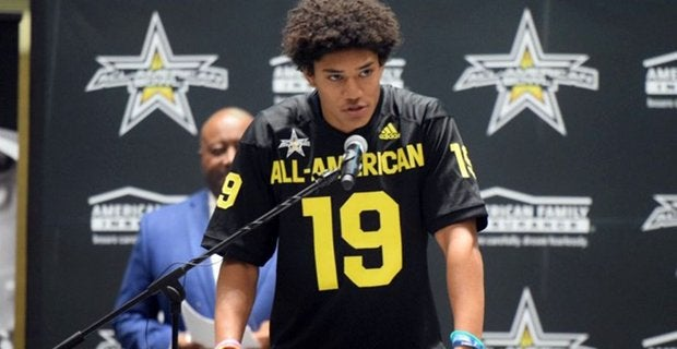 Getting to know Notre Dame's Class of 2019 Football Signees