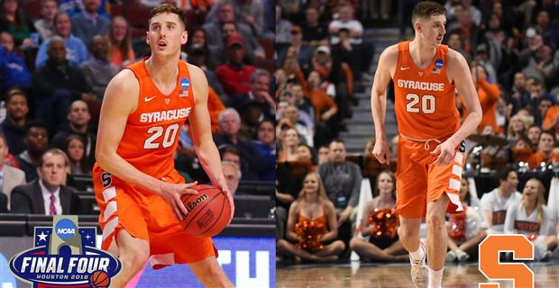 Syracuse Basketball Picked To Finish 5th In The Acc