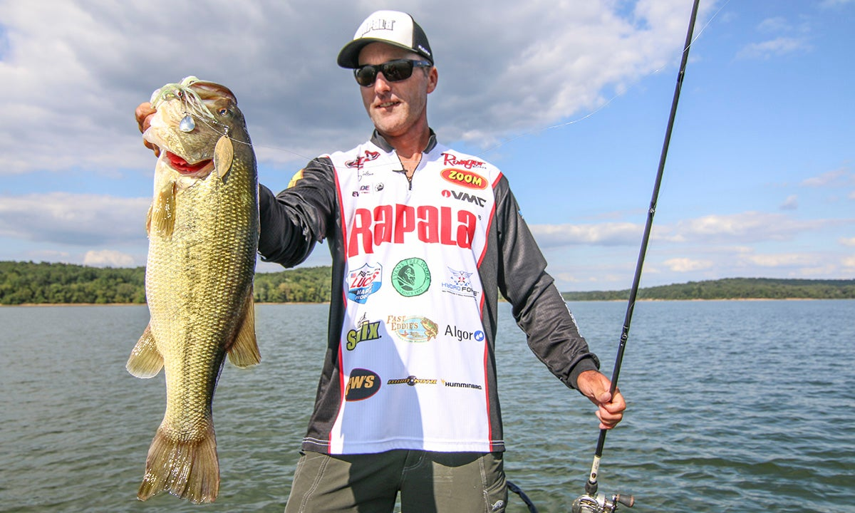 Everything you should know about spinnerbaits for Spinnerbait bass fishing