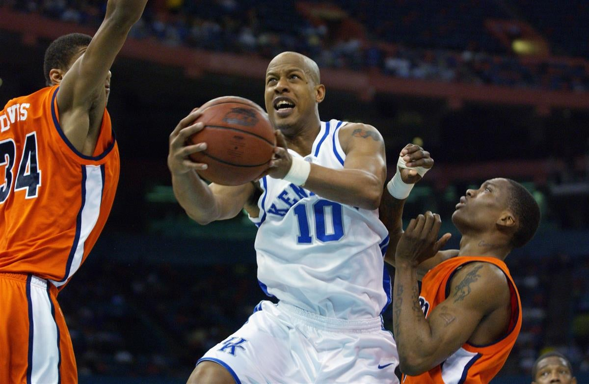 Image result for keith bogans kentucky
