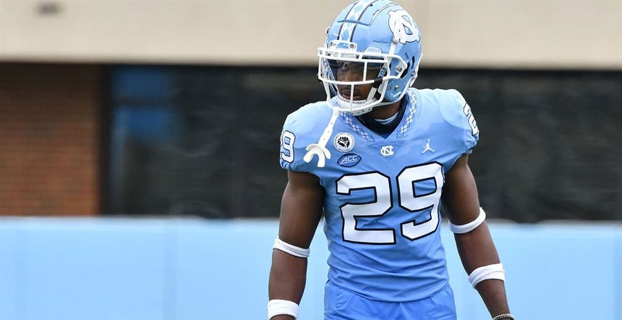 Dre Bly believes sitting out has made UNC's Storm Duck a better cornerback
