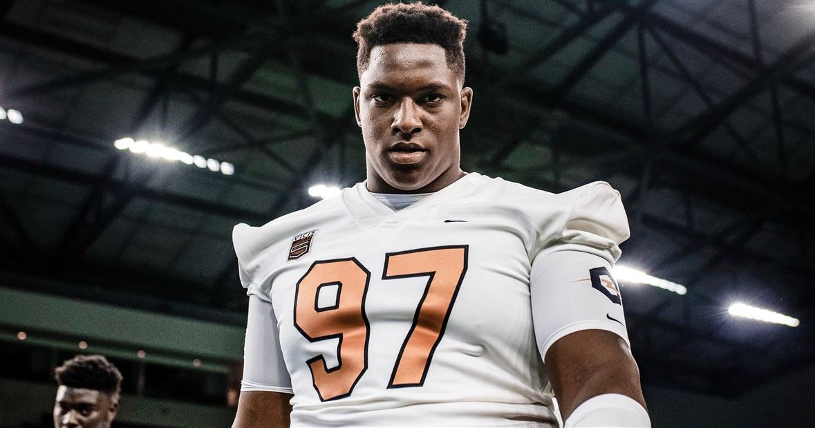 RECRUITING: USC offers 5-star 2021 Louisiana defensive tackle