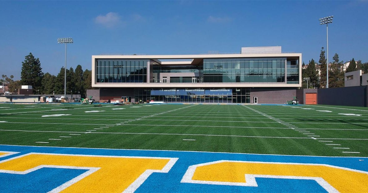 UCLA Will Now Publicly Report COVID-19 Tests in Athletics