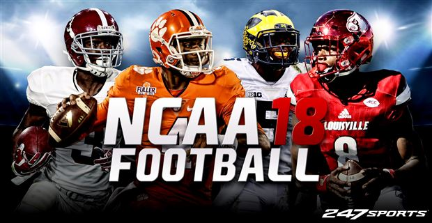 Image result for ncaa football