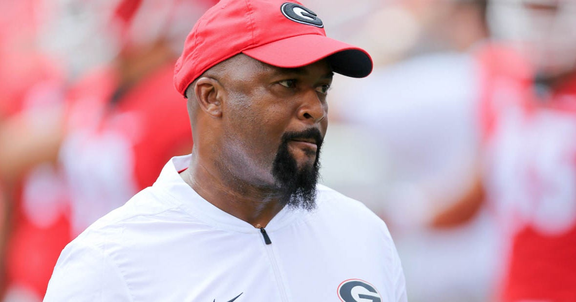 Where Georgia's assistant coaches stack up as recruiters