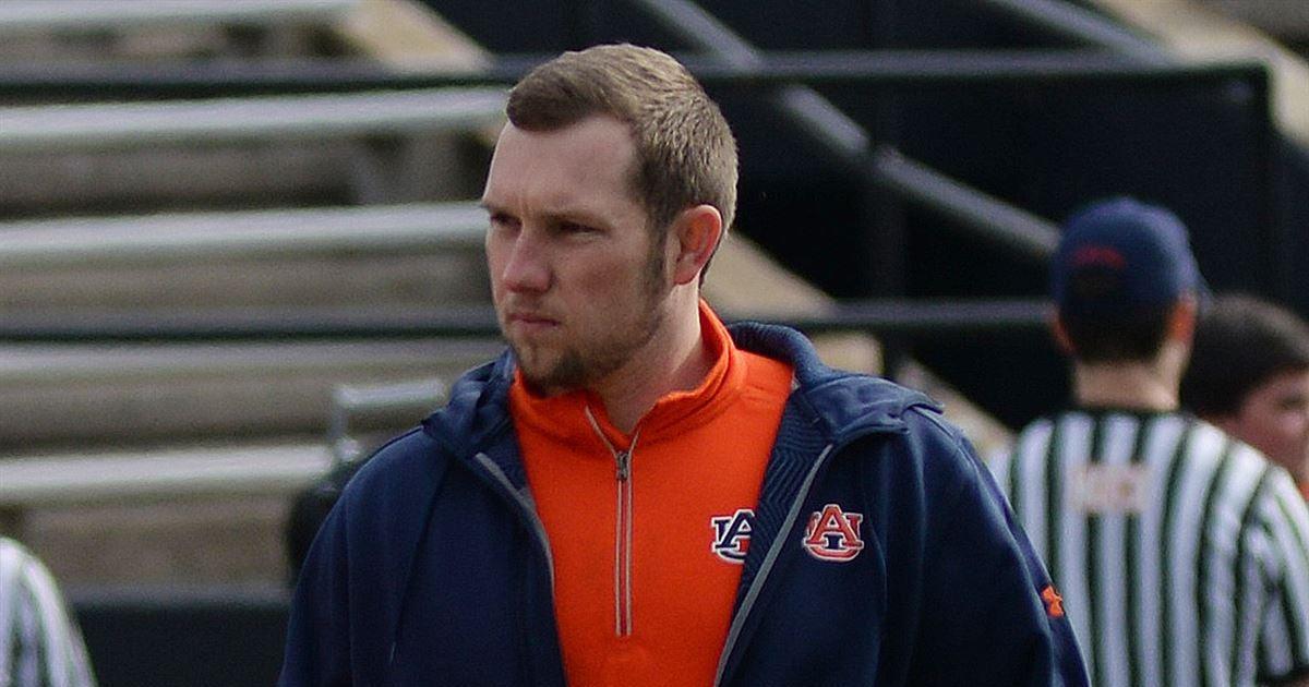 Auburn's new coordinator discusses role on Malzahn's staff