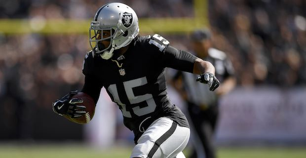 Report Michael Crabtree To Sign 3 Year Deal With Ravens