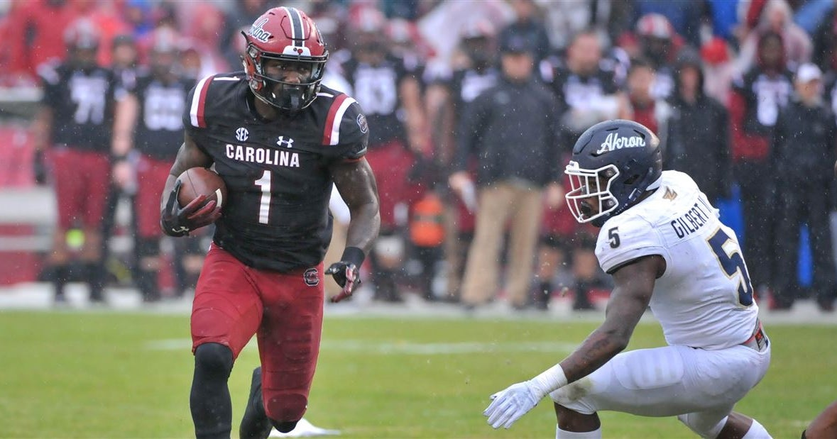 Deebo Samuel Updates Injury, Gives Thoughts On Jimmy Garoppolo