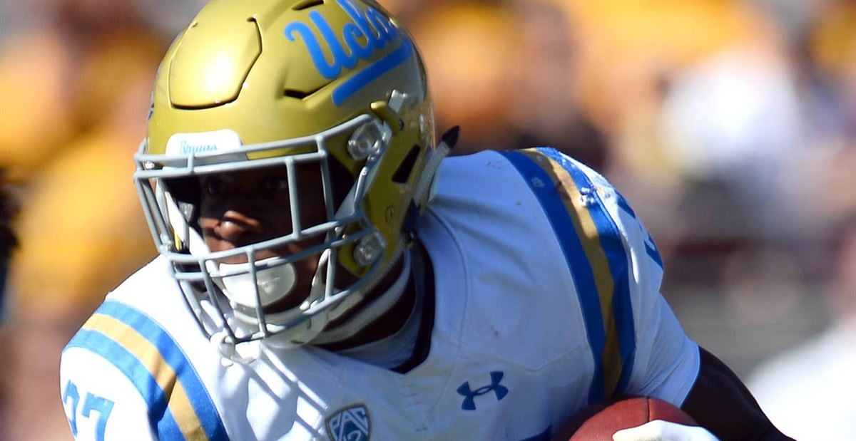 How To Watch, Listen and Stream: UCLA vs. Stanford