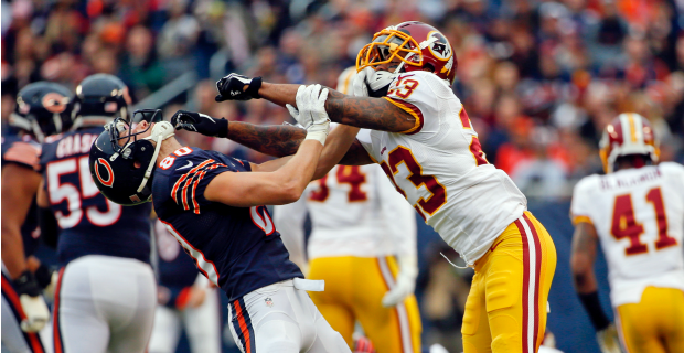 Chicago Bears home woes continue d7a5ef38e