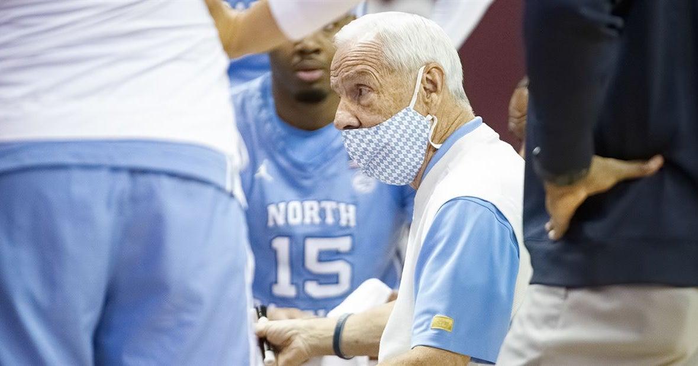 Roy Williams Live: NCAA Transfer Portal